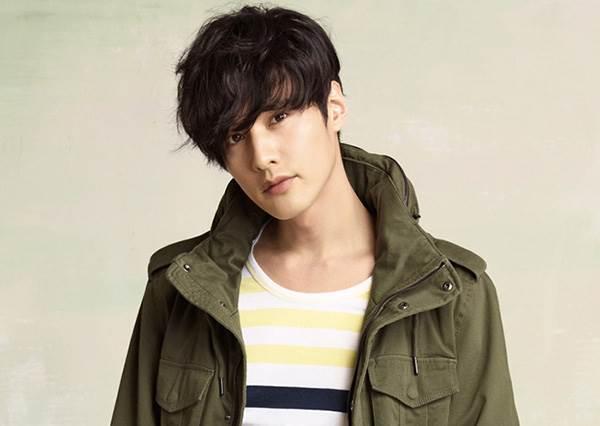 【投票】誰是韓國2015最帥男演員TOP1?