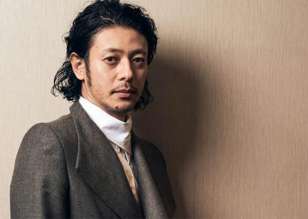盤點非典型帥哥小田切讓的必看影劇!日本演藝圈的型男代表圈粉全記錄