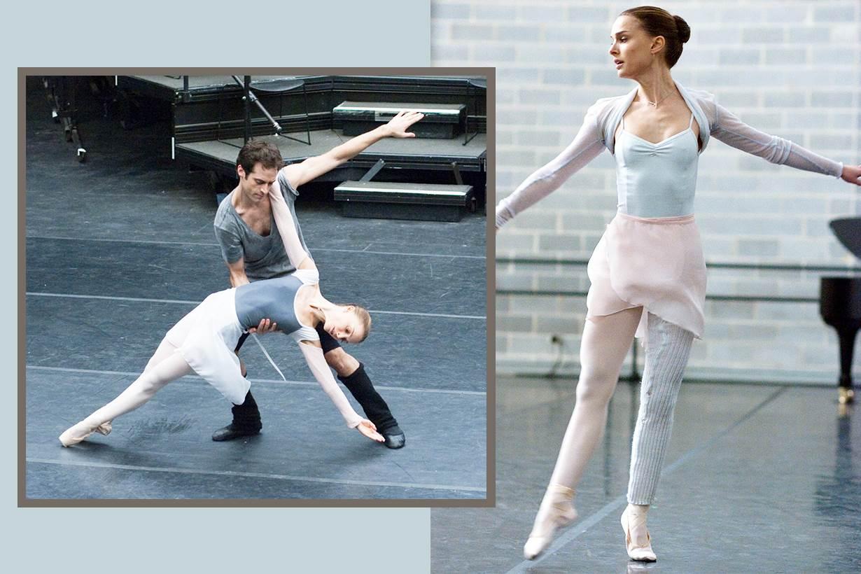 你未必像芭蕾舞伶般優雅,但這幾個芭蕾舞動作卻是修身好選擇!