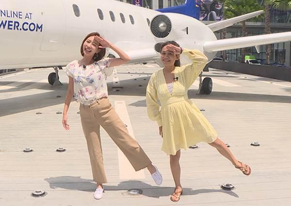 泰享受!!2019年末旅遊季,就來去芭達雅當大爺囉~~~