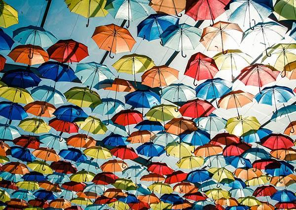 【測驗】超準雨傘測試:面對爭吵的反應是?