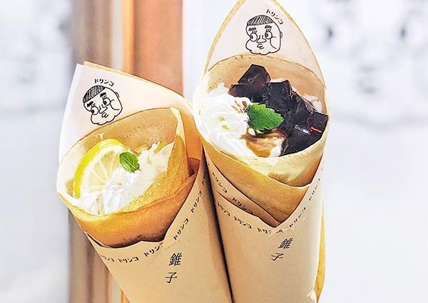 永康街才是甜食控主場!特搜6家「東門站甜點店」,IG打卡第一名咖啡廳連觀光客都朝聖