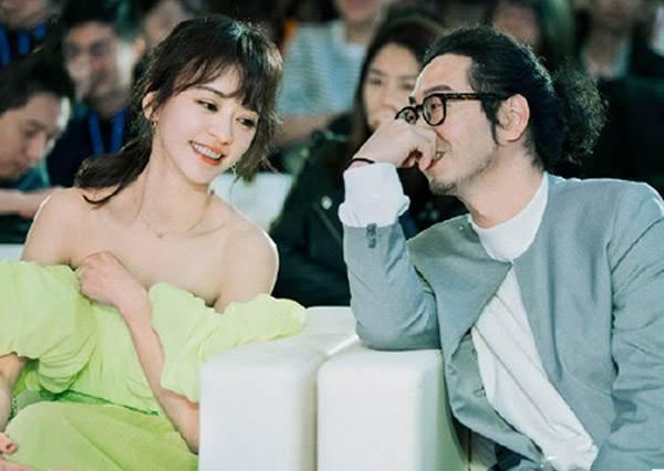 陳意涵與許富翔/最美的愛情,就是與妳嘻嘻鬧鬧一輩子
