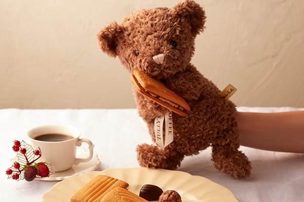 冬天快點來!季節限定「草莓馬斯卡彭奶茶」必須喝,3款熊熊杯緣子只想直接綁架帶走啊♡