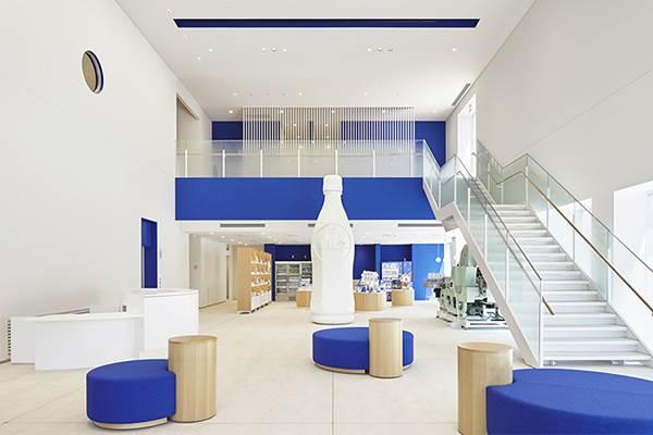 可爾必思竟然100歲啦!日本第一家「體驗博物館」登場,想參觀還要等到明年2月?!