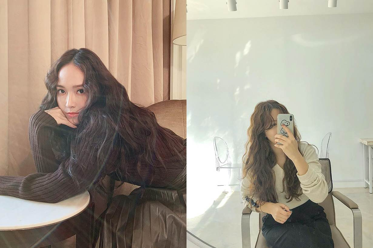 韓系女生最愛的水波紋曲髮,用這幾個髮型師的小技巧你也能自己在家打造!