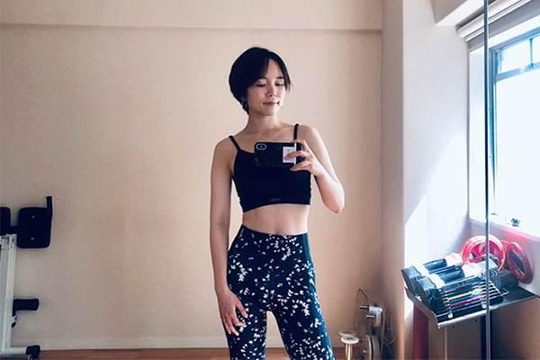 腰間肉溢出?日本瘋傳「5秒腹肌鍛鍊法」 實測兩週讓小腹凹下去