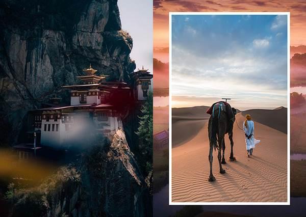 正在計劃明年的旅行?看看《Lonely Planet》 2020 年的全球最佳旅遊國家排行榜吧!