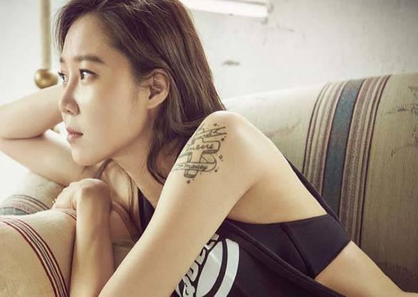 這些大勢演員們的其實都是韓國職業模特兒!