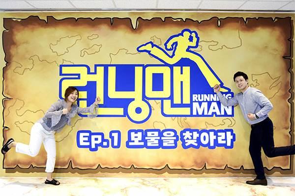 參加《Running Man》不是夢!韓國「追星4景點」推薦,還能在音樂放送節目近距離應援啊♡