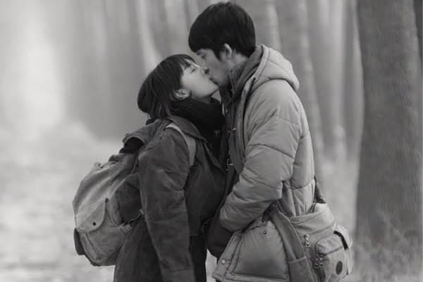 那些電影教我的事:最初教會你愛情的,往往都不是最後和你在一起的。