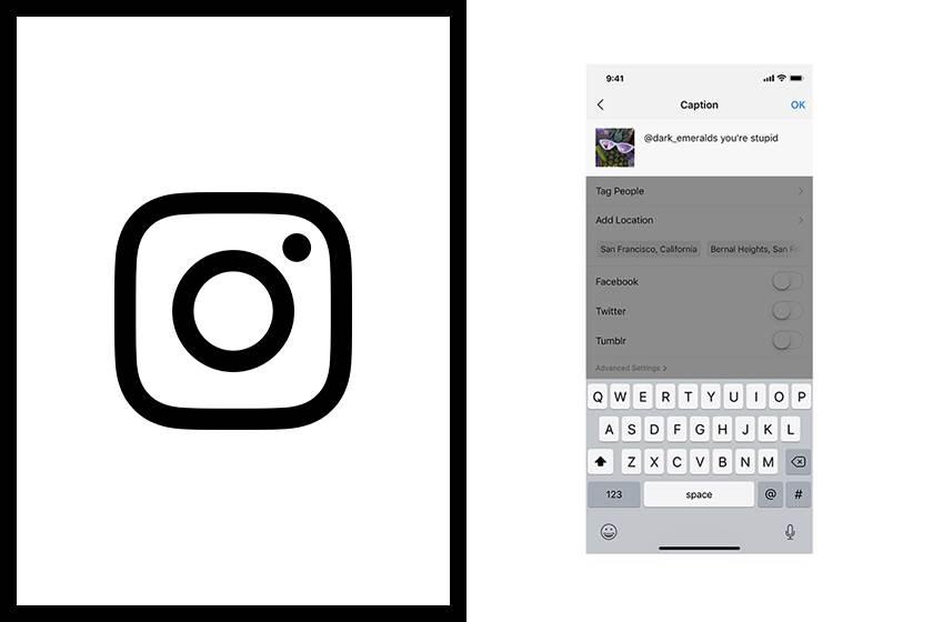Instagram 新功能:以後用戶發佈帖子前要先進行審查!