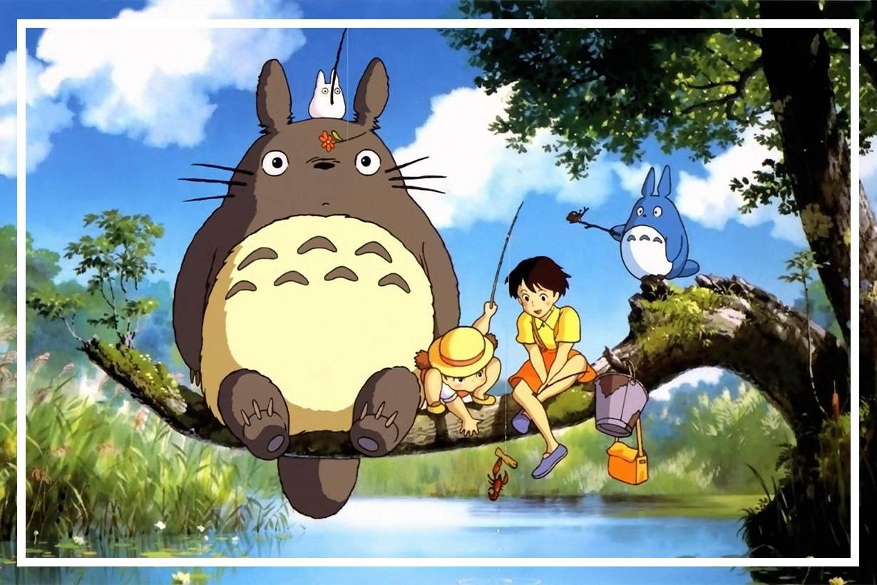 宮崎駿退引前的最後作品!吉卜力工作室宣佈正在製作兩部新動畫電影