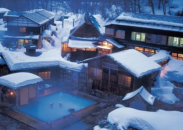 2020年人氣溫泉排行榜出爐 連續14年榮登日本人最愛的是它?!