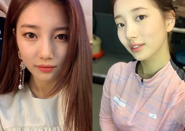 潑卸妝油後還是仙女!韓國這5位女星素顏幾乎「零差異」,保養秘訣大公開!