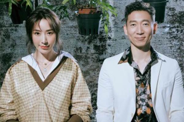 隋棠與Tony/最美好的婚姻,就是你一路看著我茁壯!