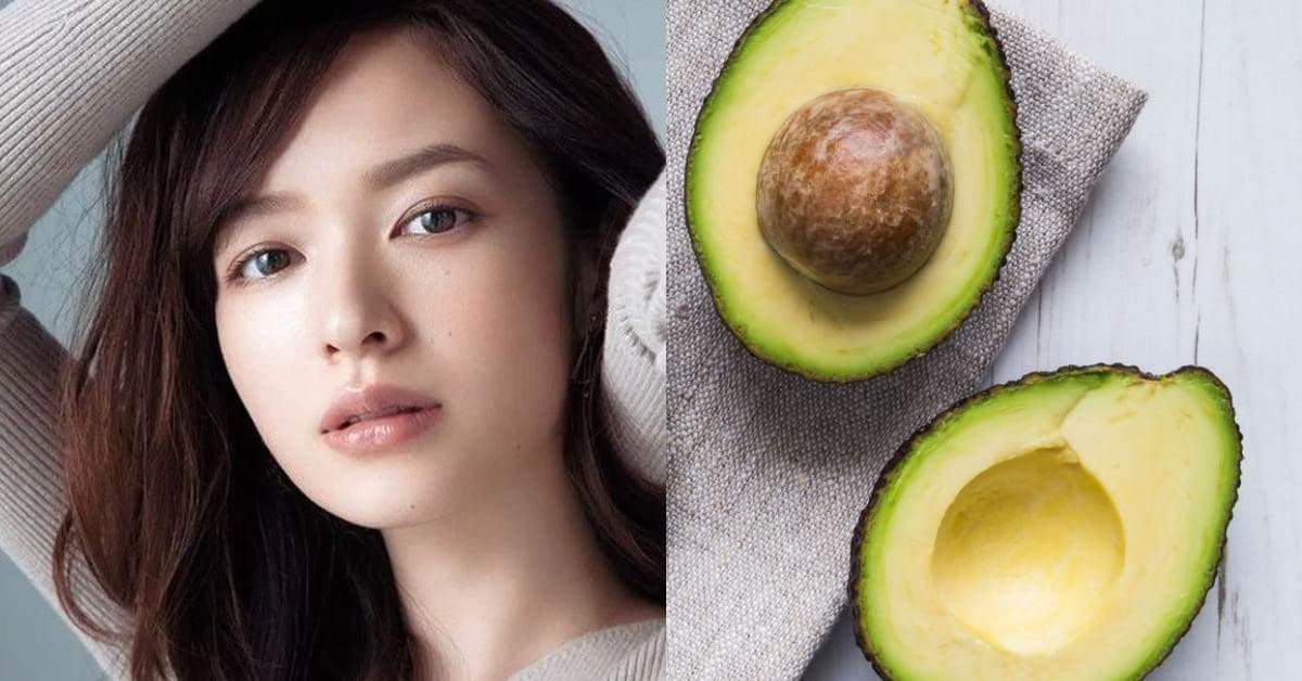 三餐飯後喝會瘦更快!日本女星都在用「酪梨籽茶」私房瘦身方式,居然2週就有效果!