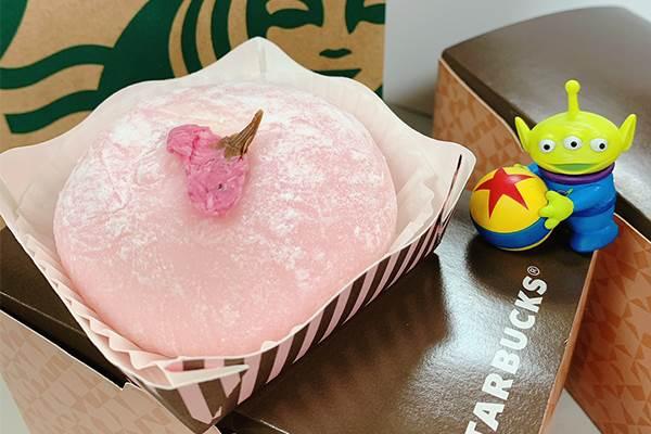 還在猶豫要不要吃一波,搶先開箱星巴克「3款新品甜點」!芋泥奶皇堡這次能不能GET到芋泥控的心?