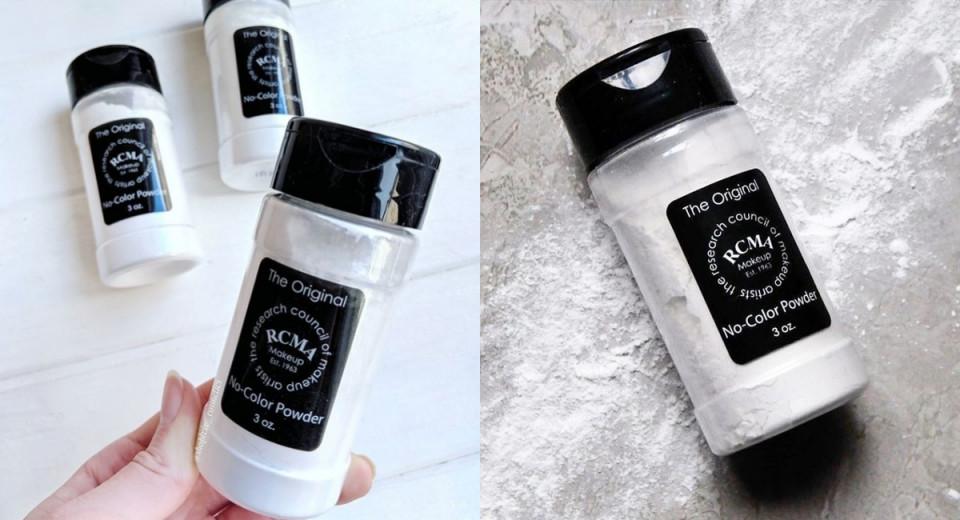 蜜粉推薦4:日本 ANIZ CLUB COSME出浴素顏蜜粉,約NT.350