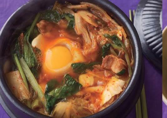 在家DIY韓式豆腐鍋總是少一味?關鍵就在一開始你有沒有把泡菜拿去…