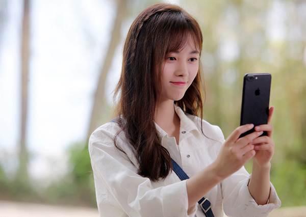 就是吃女主角的顏!網友大推《初戀臉女神TOP 5》,鞠婧禕美到連女生都覺得已戀愛~