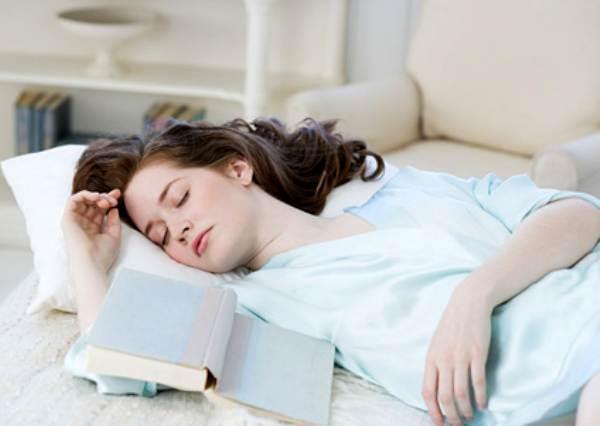夜夜睡眠不NG!專家給の四撇步讓你離睡美人更進一步