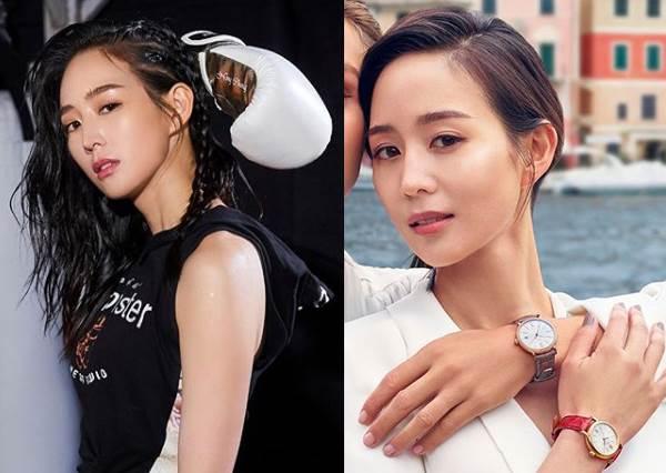 張鈞甯剪掉17年長髮 耳下超短造型「經紀人嚇傻」