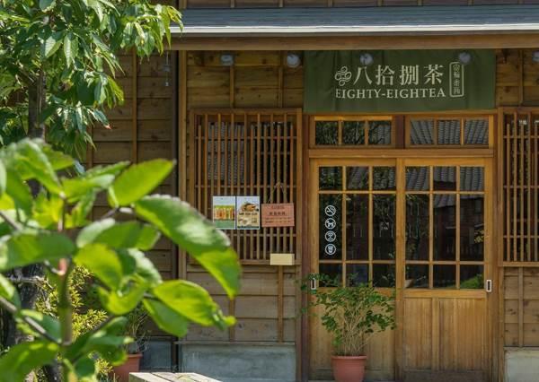 台北日式建築外拍必訪!出不了國就來最像日本網美打卡地點嬉戲吧
