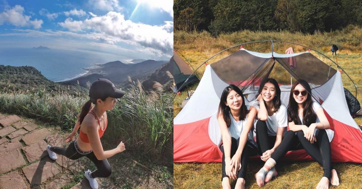 美到捨不得公開的台灣「抹茶山」秘境!宜蘭5個登山步道推薦,連平常不爬山的人都可以駕馭!