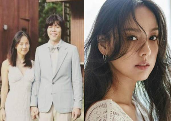 「嫁給愛情」的南韓妖精李孝利/忘掉想要幸福的想法,就能真正得到幸福