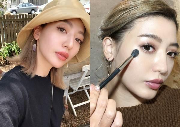 日系化妝術修容講座 打亮產品怎麼挑?怎麼用?畫對位置避免顯老!