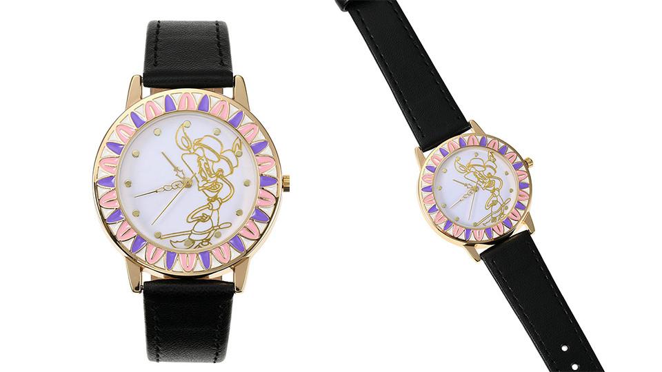 迪士尼美女與野獸系列「鑰匙圈」2,200日元~2,750日元(約NT$615~NT$770)