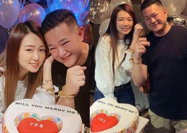 詹子晴被9年男友求婚/離開,是為了更好的相愛