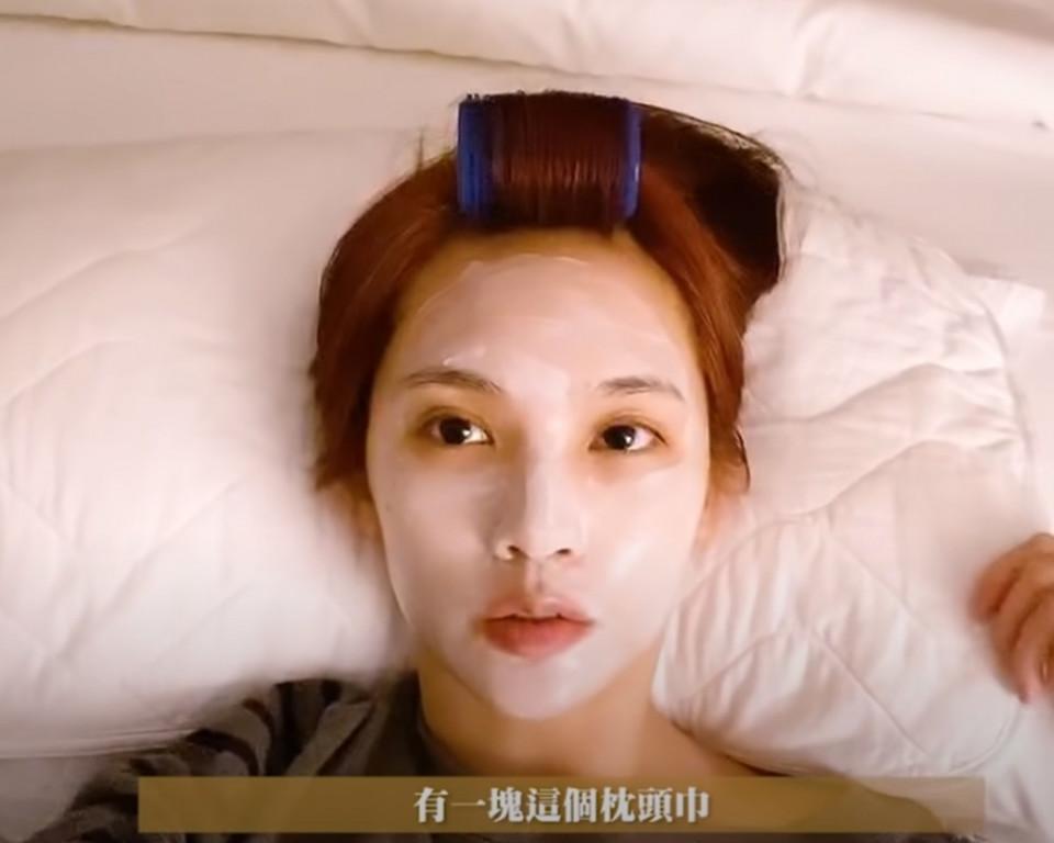 TIPS 1:早上洗臉不用洗面乳