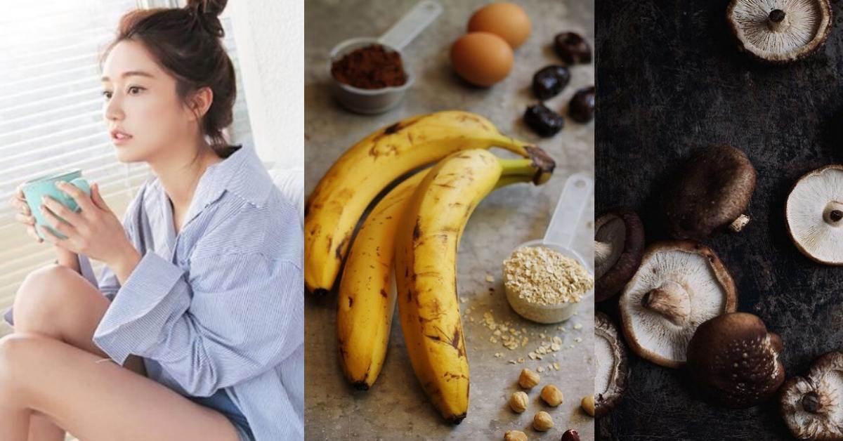 上廁所別再滑手機!3個嗯嗯小技巧、7種食物改善腸胃健康,不是吃香蕉就能順暢沒煩惱啦~