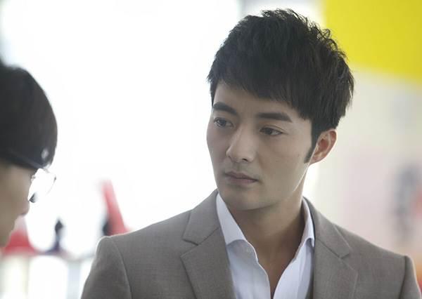 【我的30定律】人物介紹 潘威凱 32歲(古斌 飾)