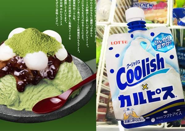 2020年夏季必吃日牌冰品!盤點在台灣也買得到的消暑冰品推薦TOP7