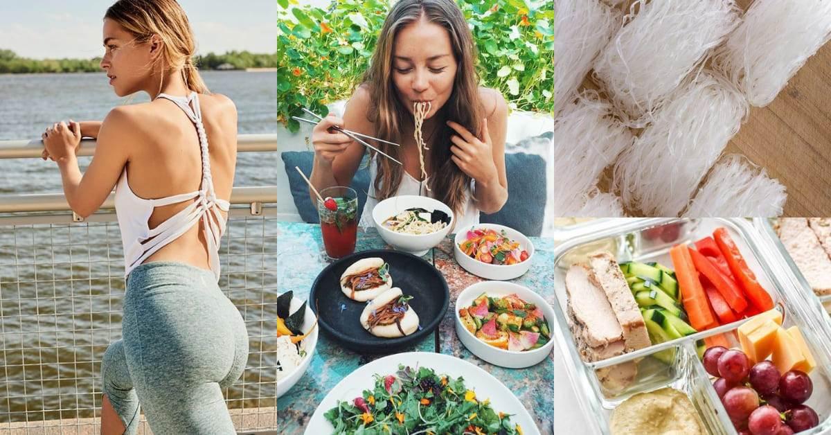 肉肉女吃出「易瘦體質」不是夢!專家親授「2+1減脂法」,原來瘦身不能吃香蕉?!