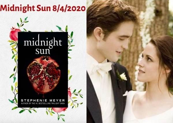 來談一場和吸血鬼的戀愛吧!「暮光之城續作」推出日期公開,等了12年暮光迷們嗨起來~