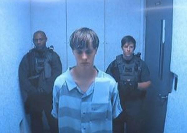 「I forgive you!」槍擊案受害家屬們做了沉痛但偉大的決定,原諒嫌犯的罪過