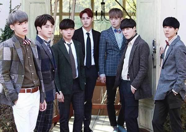 《媲美聯合國的男團TOP5》成員集結美日韓中…是要翻譯怎麼活!?