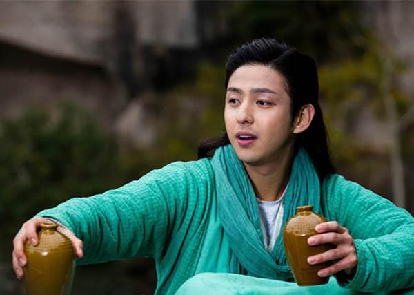 潤娥上輩子是中國人?那些演起中國古裝劇一點也不違和的韓國明星!