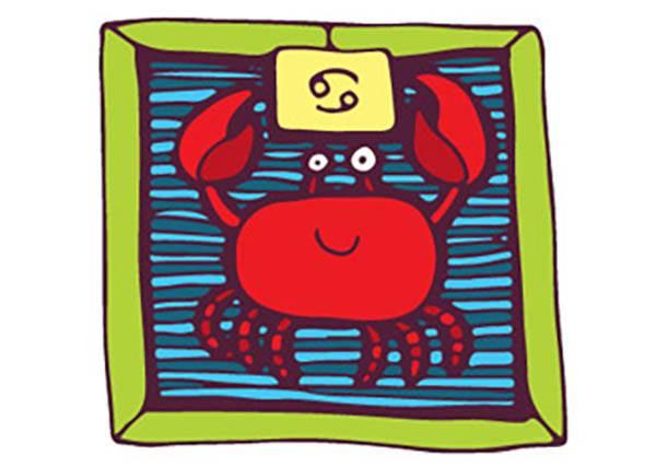 2016年巨蟹座整體運勢