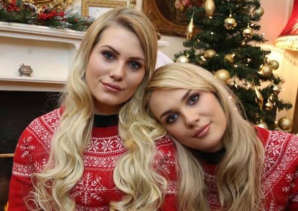 現在有個神奇網站可以找到世界上的另一個你...因為它成功發現這對連老爸都分不清的「陌生人雙胞胎」!