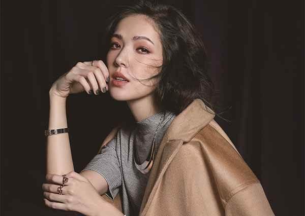 許瑋甯 20歲到30歲的平衡美學