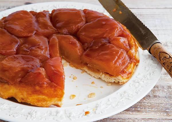 蘋果疊疊樂!你絕對沒吃過這種驚人厚度的蘋果派啦~