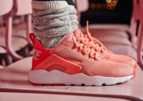 【 Nike 發佈 Air Huarache Ultra 革新跑鞋】全面升級更新 由繁化簡包準你更服貼