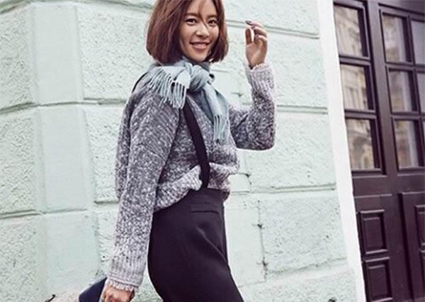 活生生的穿搭聖經!那些韓國icon女星帶起的時尚潮流