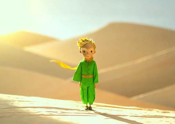 那些電影教我的事:沙漠之所以美麗,是因為在它的某個角落隱藏著一口井水