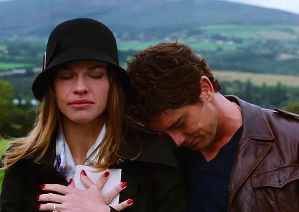 那些電影教我的事:你得到的愛並沒有變,只是被愛的方式變了。